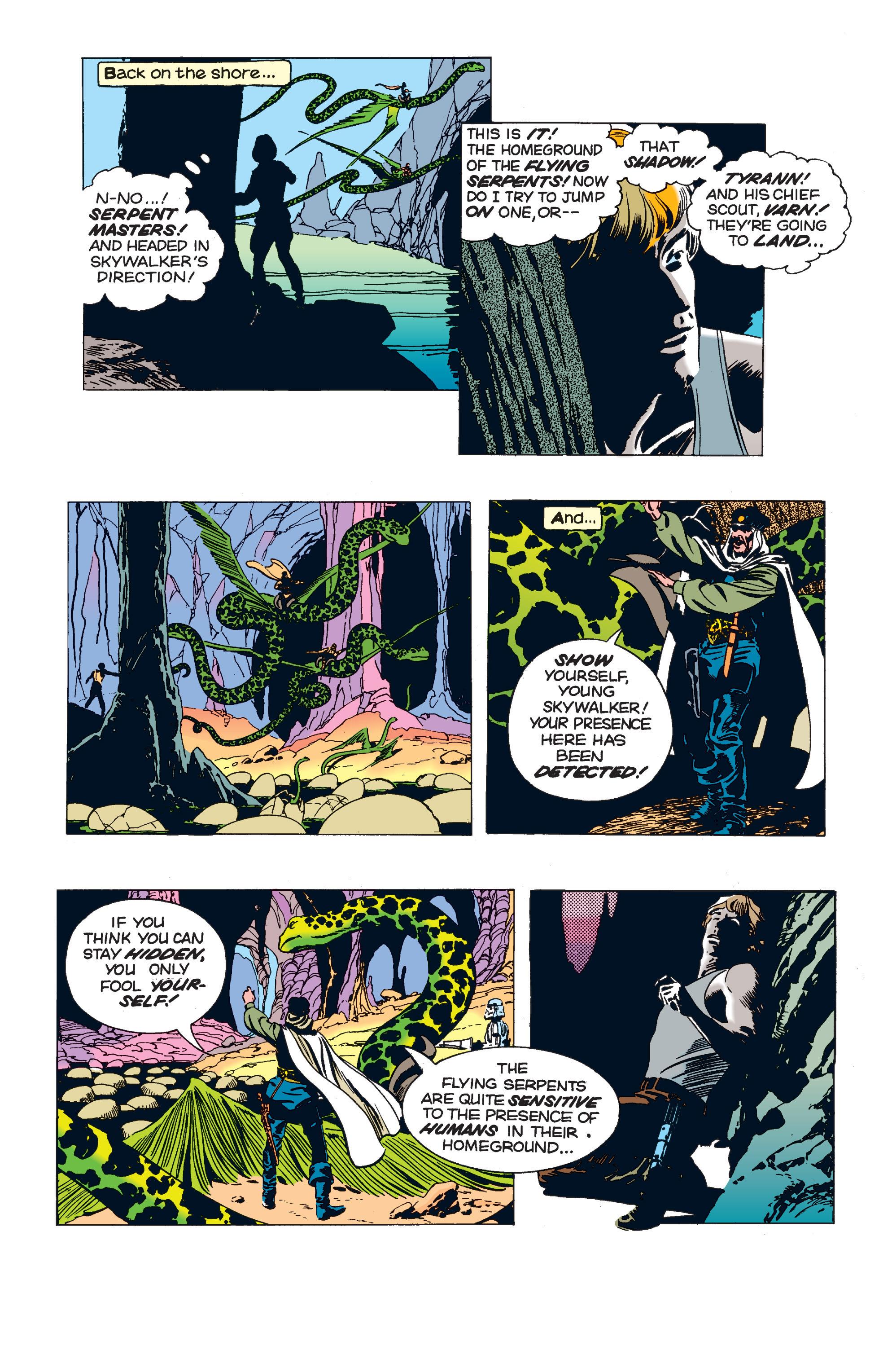 Classic Star Wars #5 #5 - English 12