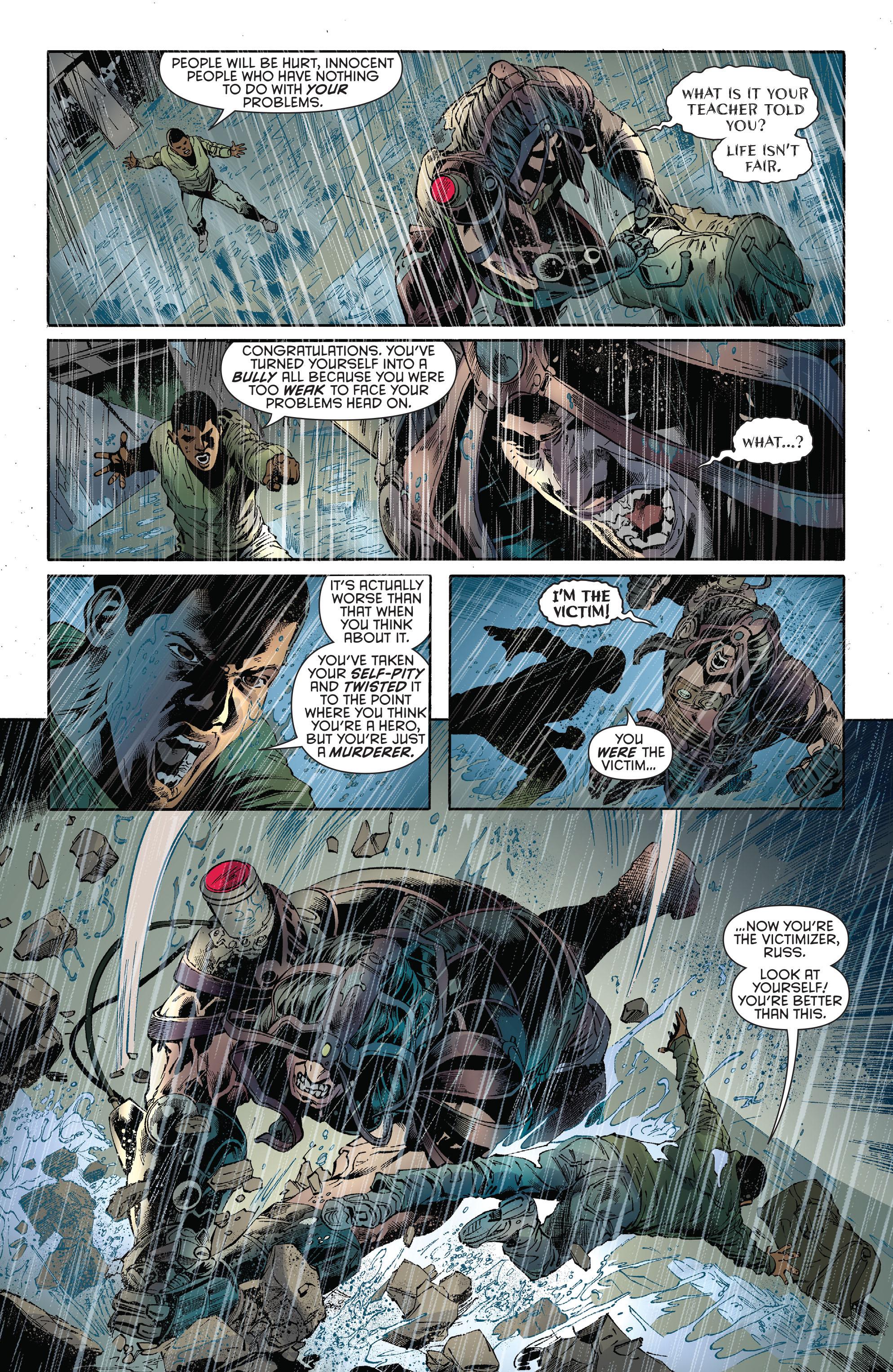 DC Comics: Zero Year chap tpb pic 135