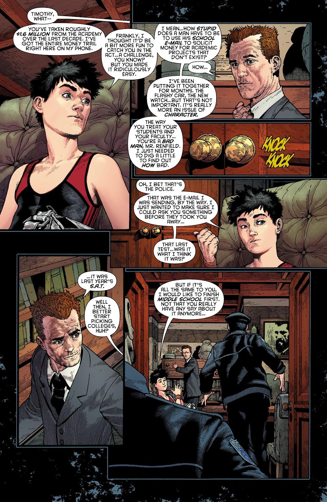 Batman (2011) Issue #0 #15 - English 24