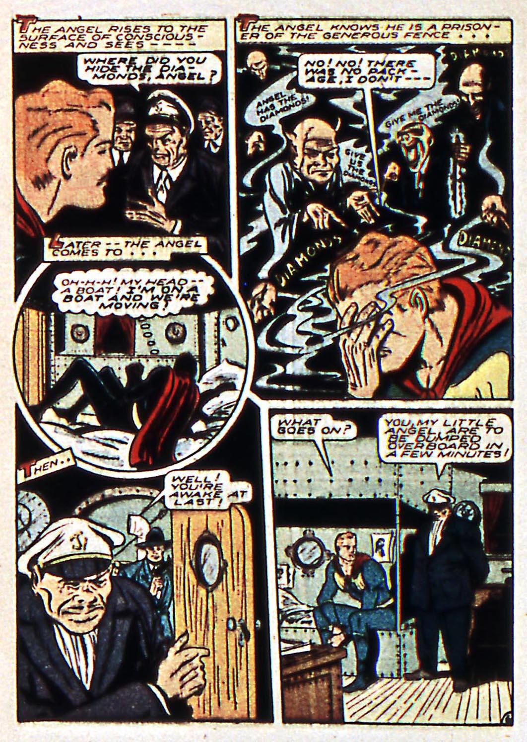 Sub-Mariner Comics Issue #17 #17 - English 32