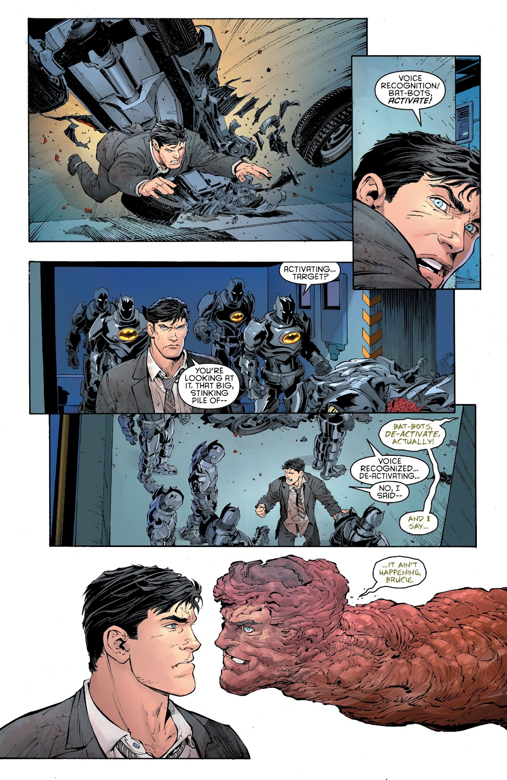 Batman (2011) _TPB 6 #6 - English 88