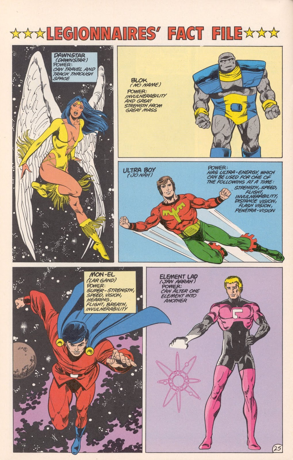 Tales of the Legion Issue #342 #29 - English 26