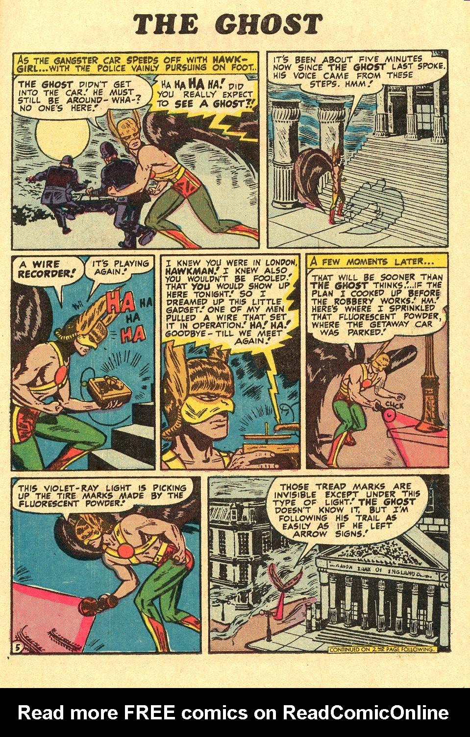 Read online Secret Origins (1973) comic -  Issue #1 - 11