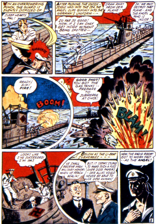 Sub-Mariner Comics Issue #11 #11 - English 49