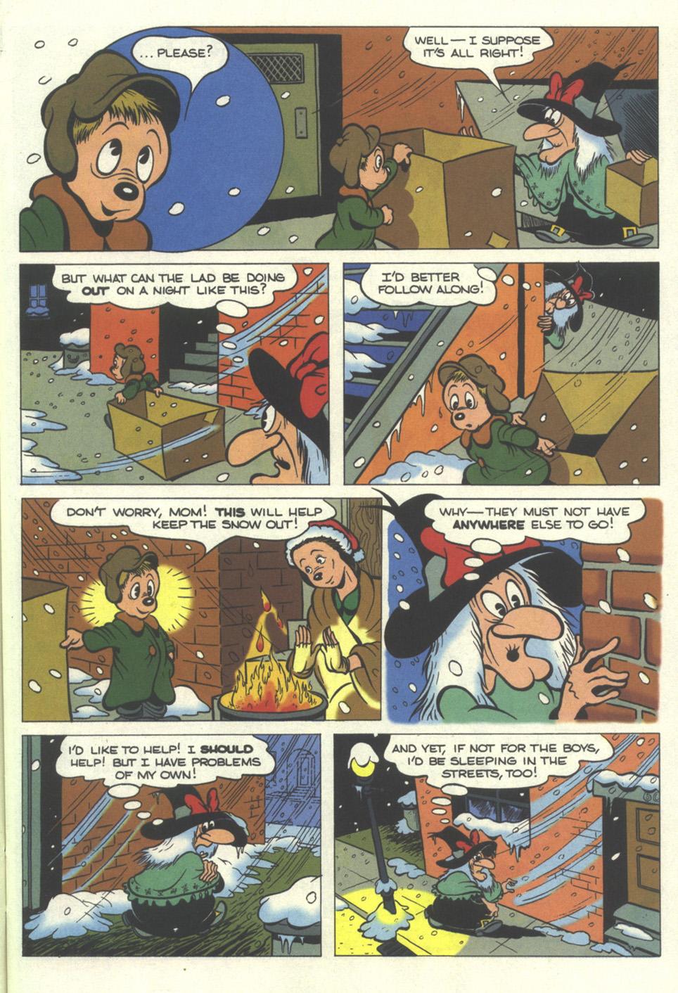 Walt Disney's Donald Duck Adventures (1987) Issue #30 #30 - English 19