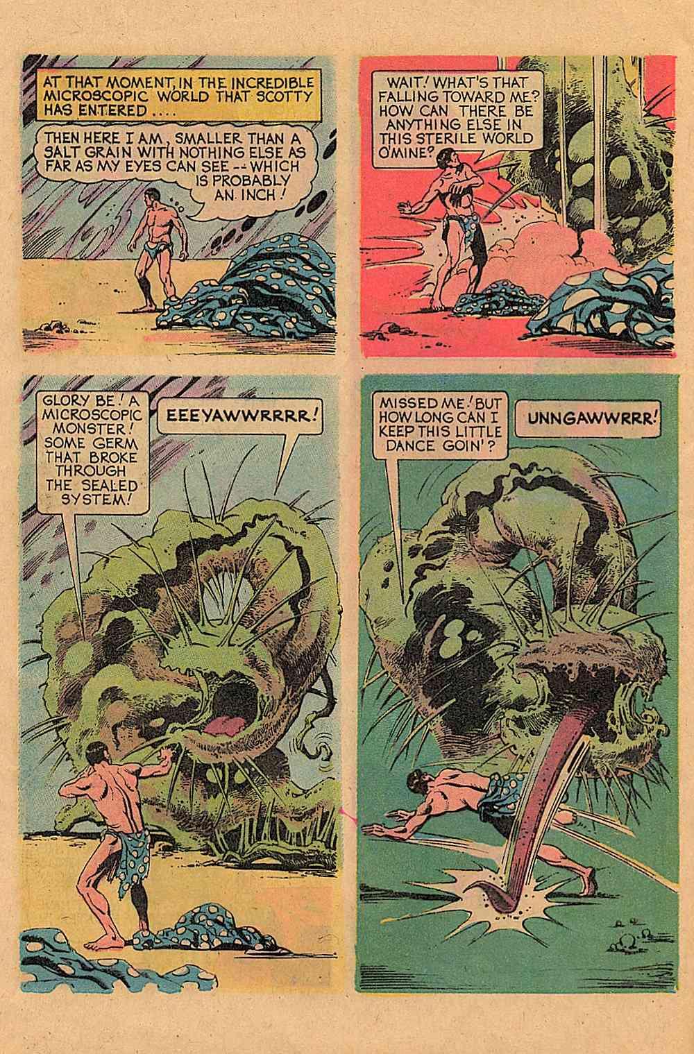 Star Trek (1967) Issue #25 #25 - English 22