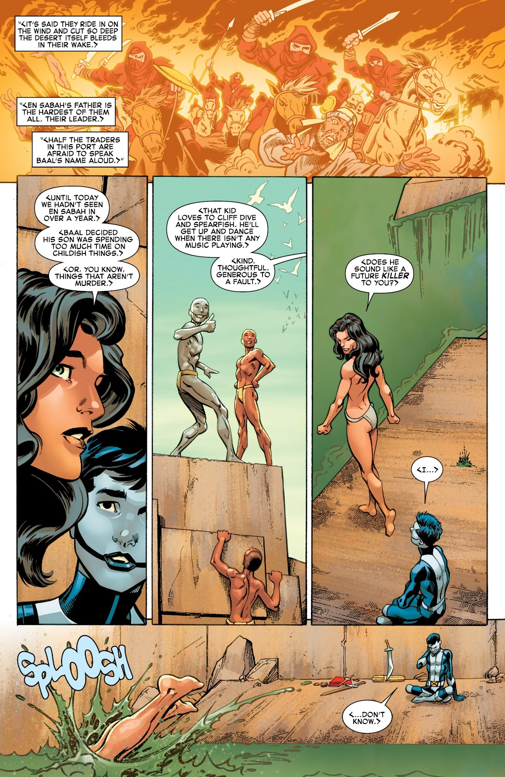 All-New X-Men (2016) Issue #10 #12 - English 15