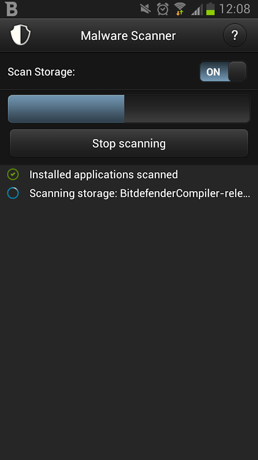 Bitdefender Mobile Security Terbaru
