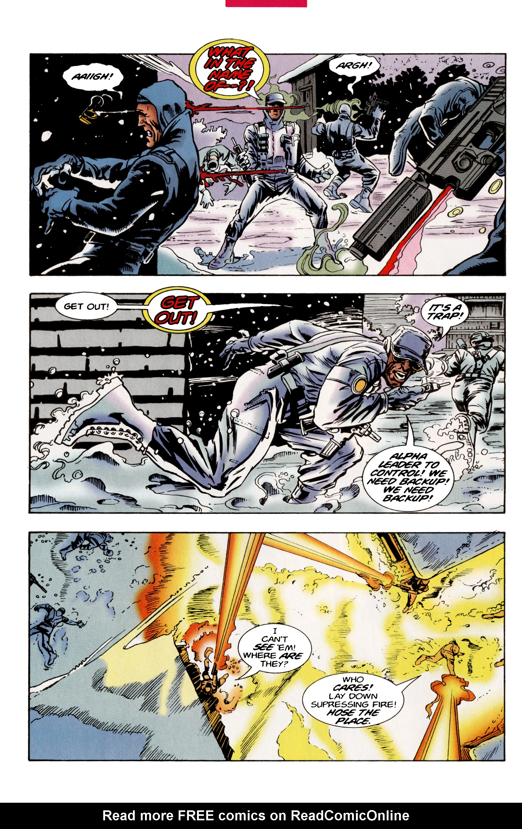 Read online Bloodshot (1993) comic -  Issue #48 - 11