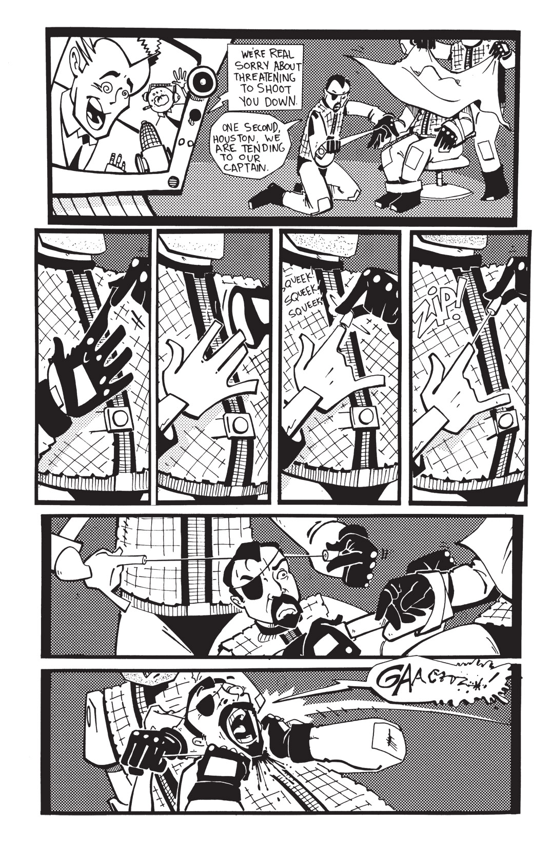 Read online Scud: The Disposable Assassin: The Whole Shebang comic -  Issue # TPB (Part 2) - 78