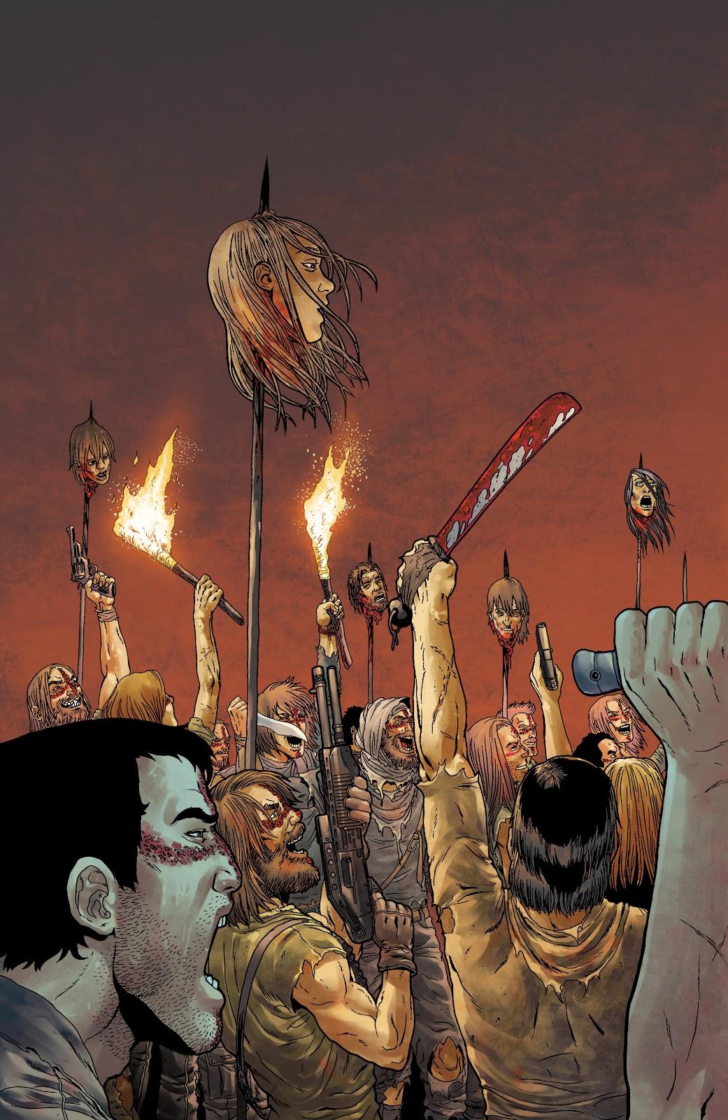 Crossed: Badlands Issue #100 #103 - English 57