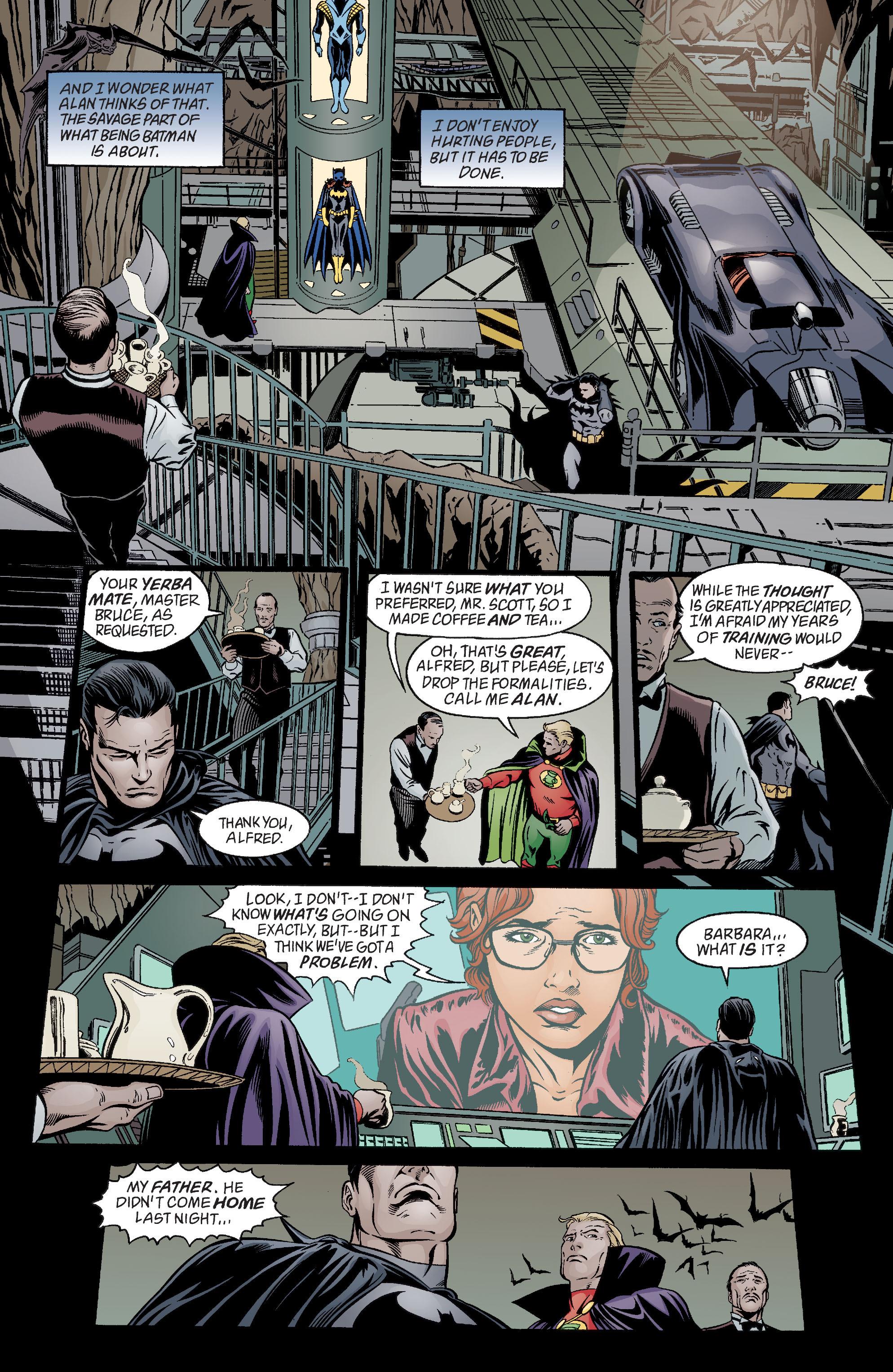 Batman: The Man Who Laughs chap 1 pic 122