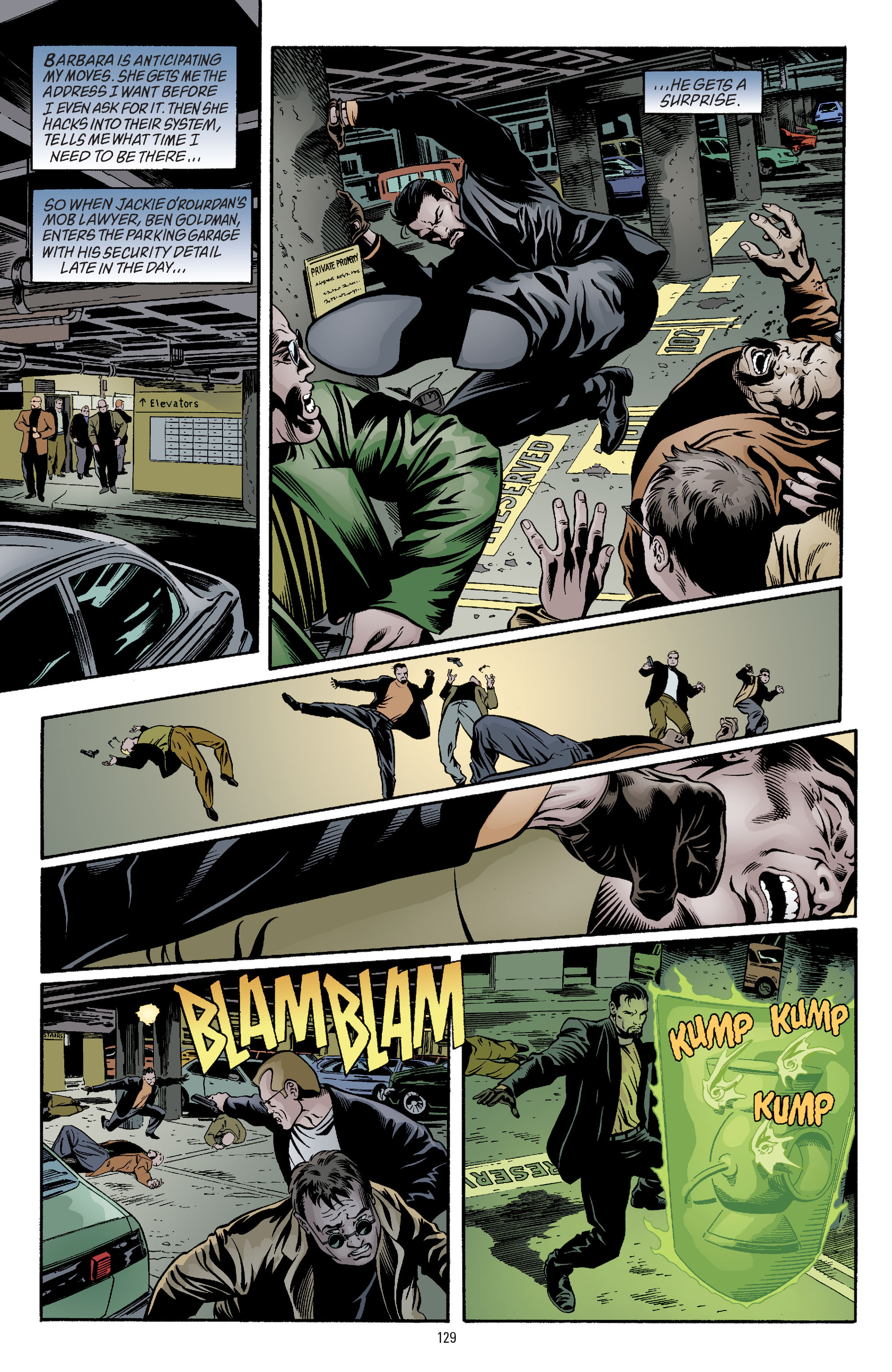 Batman: The Man Who Laughs chap 1 pic 130