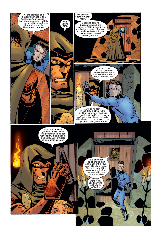 Fantastic Four (1998) #70 #74 - English 19