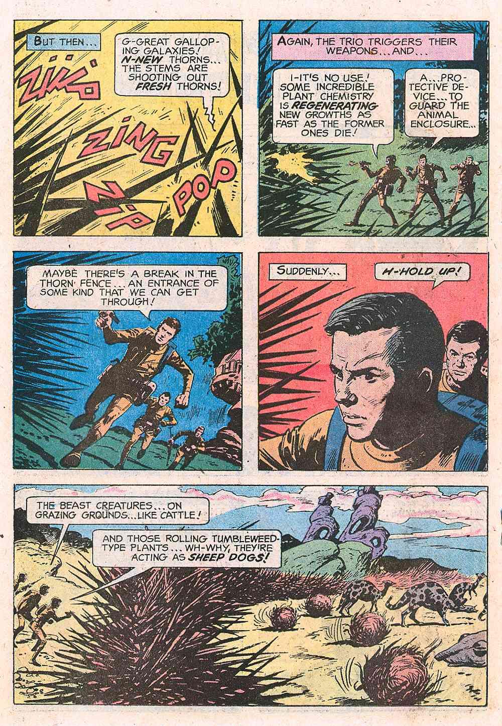 Star Trek (1967) Issue #29 #29 - English 17