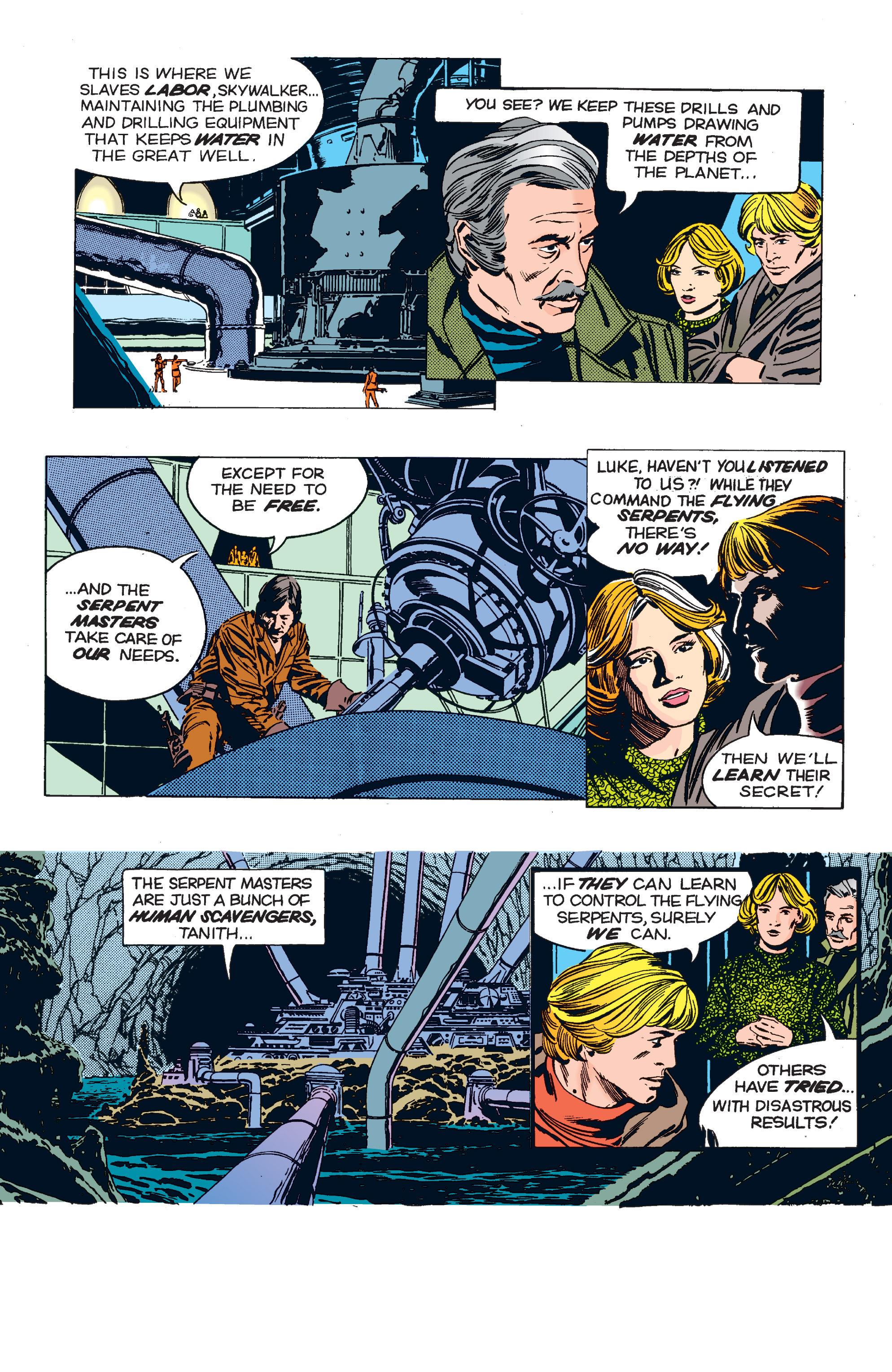 Classic Star Wars #5 #5 - English 9