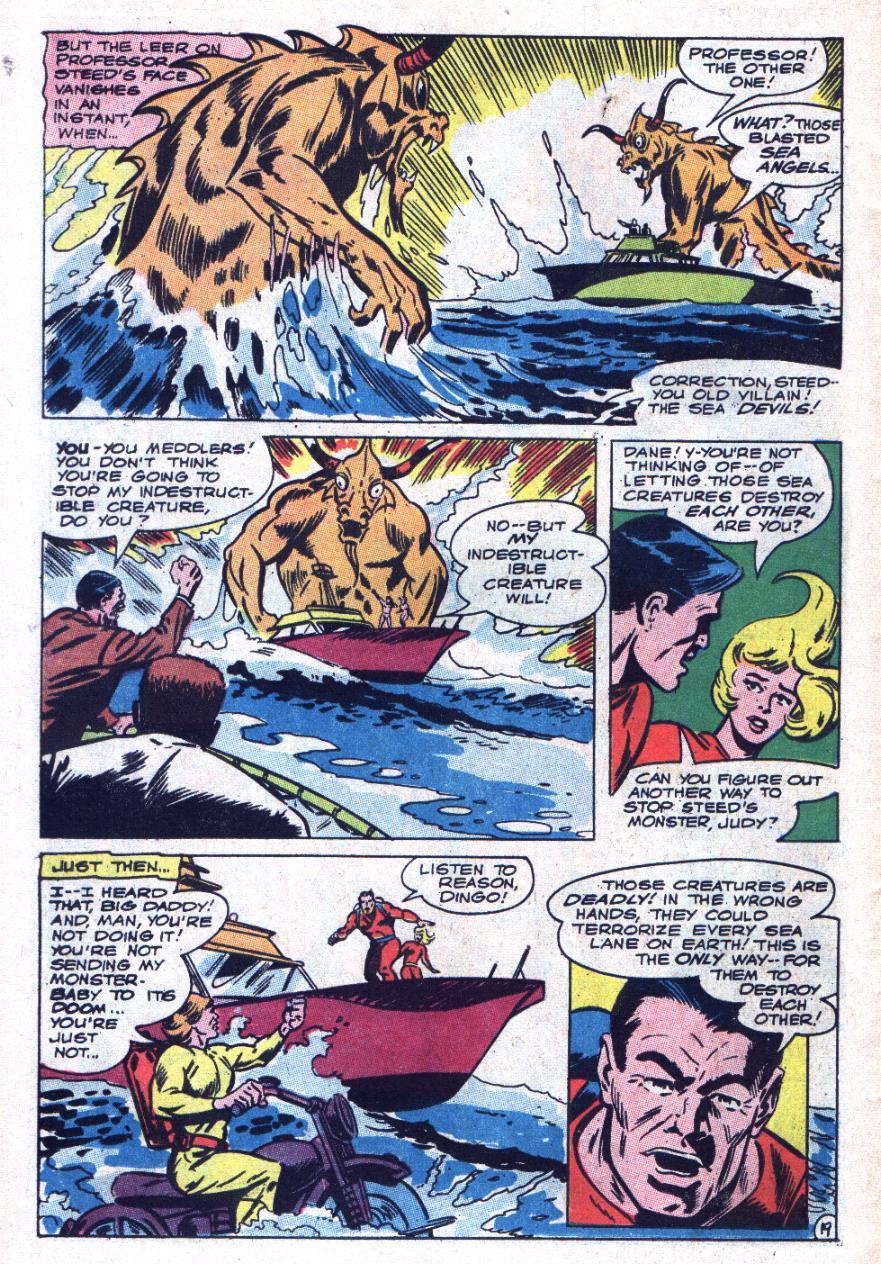 Read online Sea Devils comic -  Issue #34 - 27