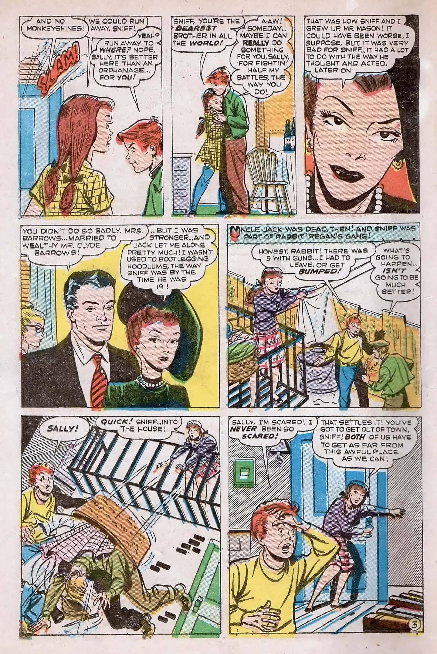 Sub-Mariner Comics #27 #27 - English 16