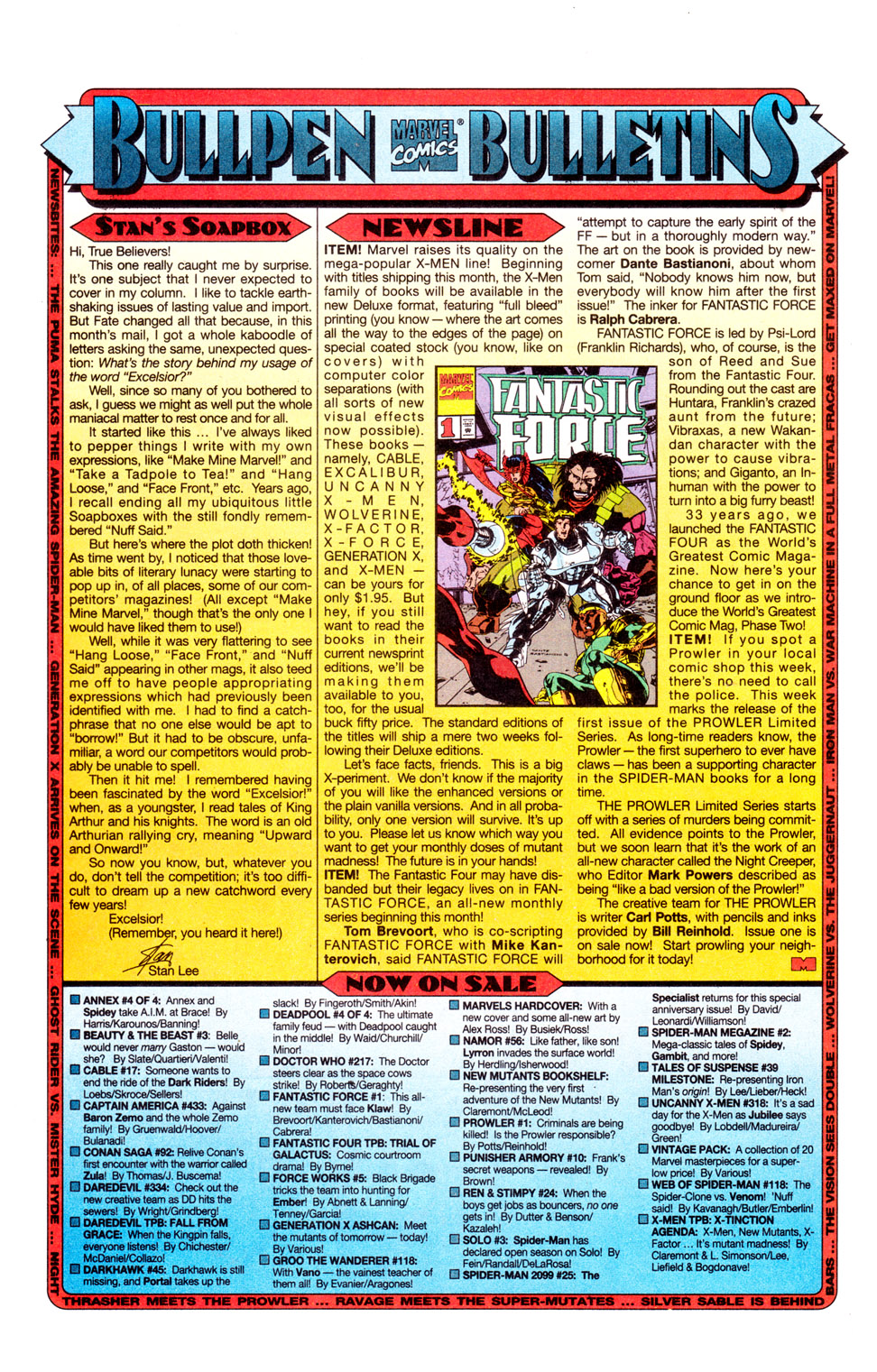 Force Works Issue #5 #5 - English 21