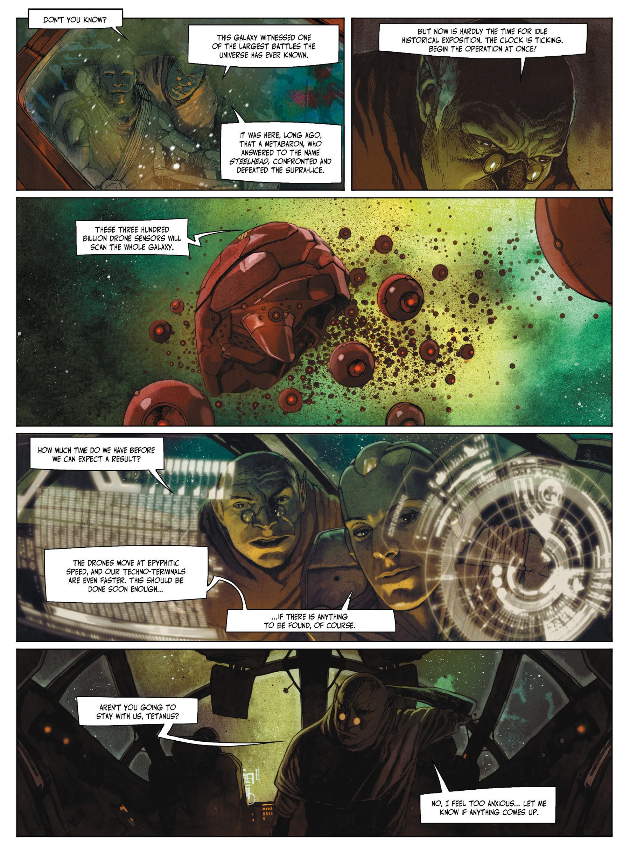 The Metabaron #1 #6 - English 50