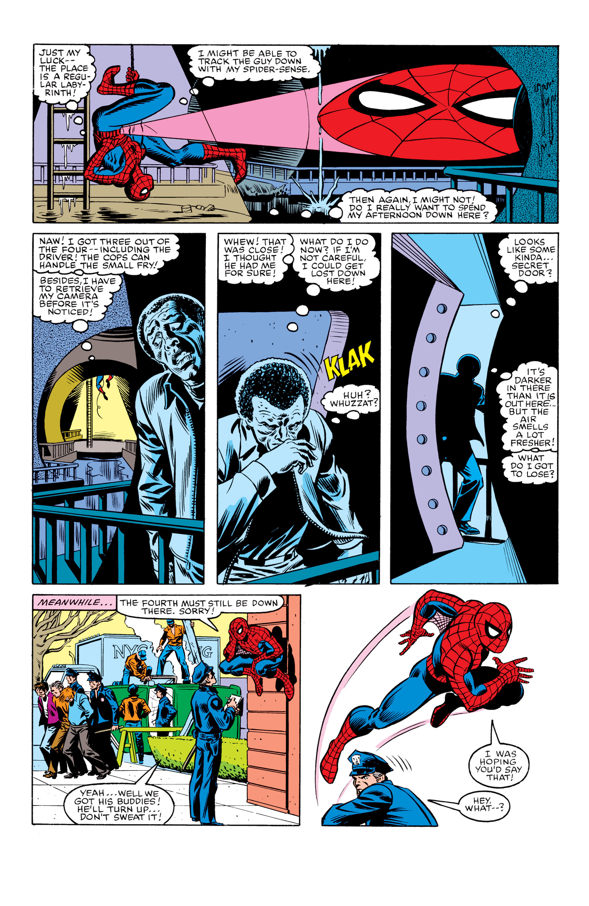 The Amazing Spider-Man (1963) 238 Page 8