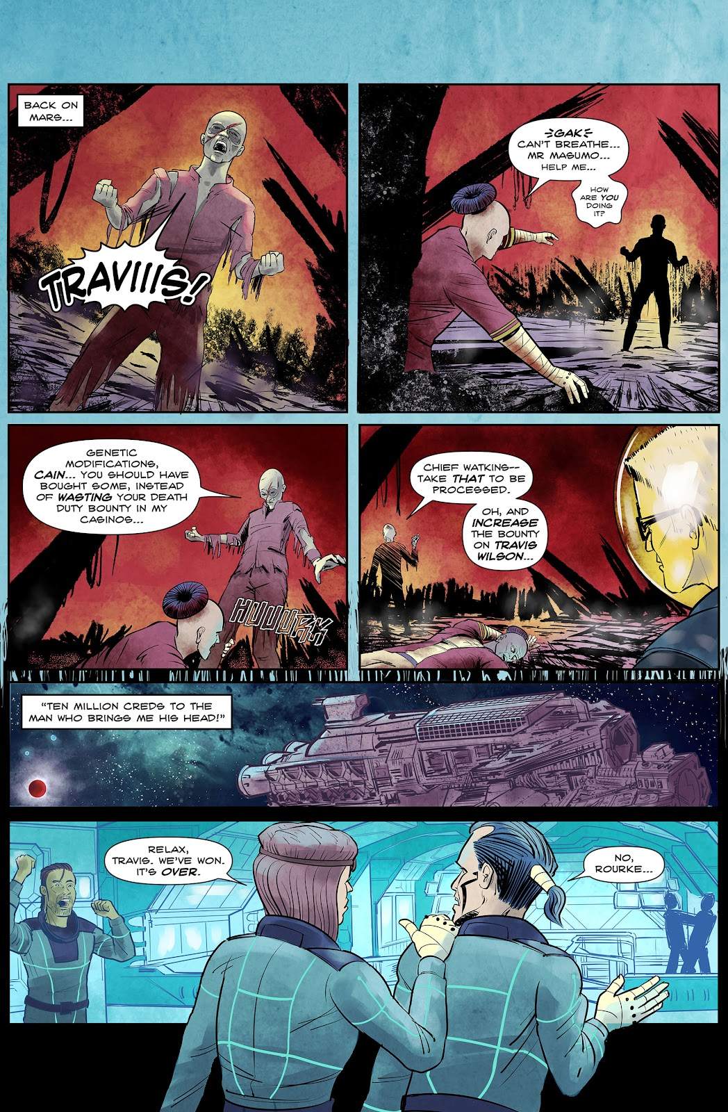 100% Biodegradable Issue #14 #14 - English 35