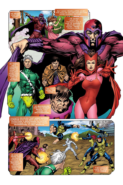 Excalibur (2004) Issue #9 #9 - English 5