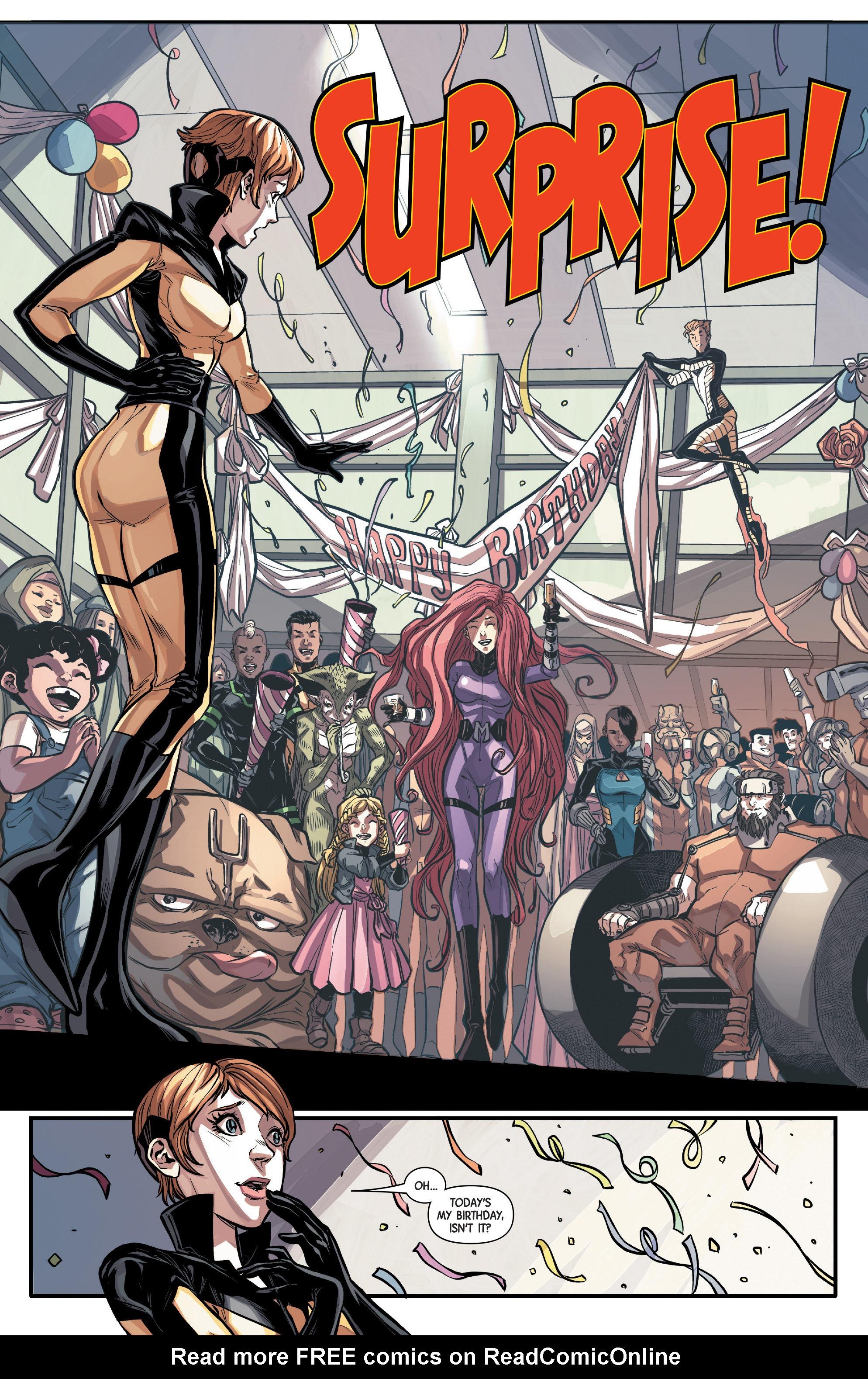 All-New Inhumans #11 #11 - English 18
