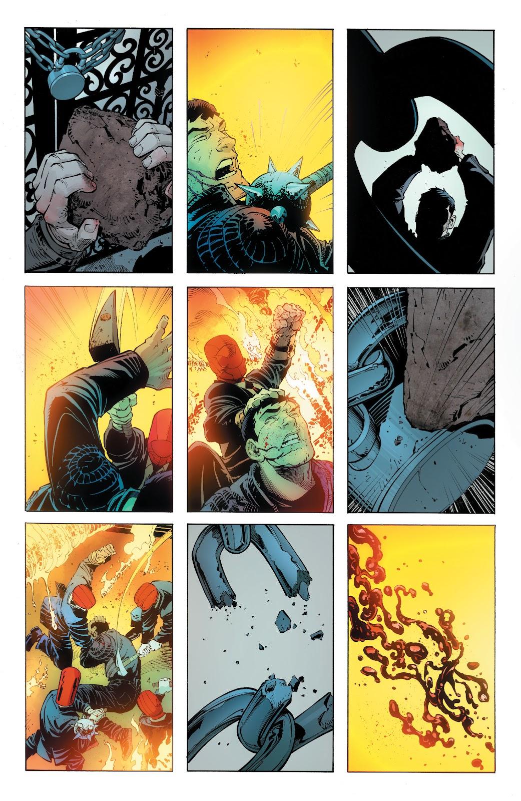 Batman (2011) Issue #23 #38 - English 5