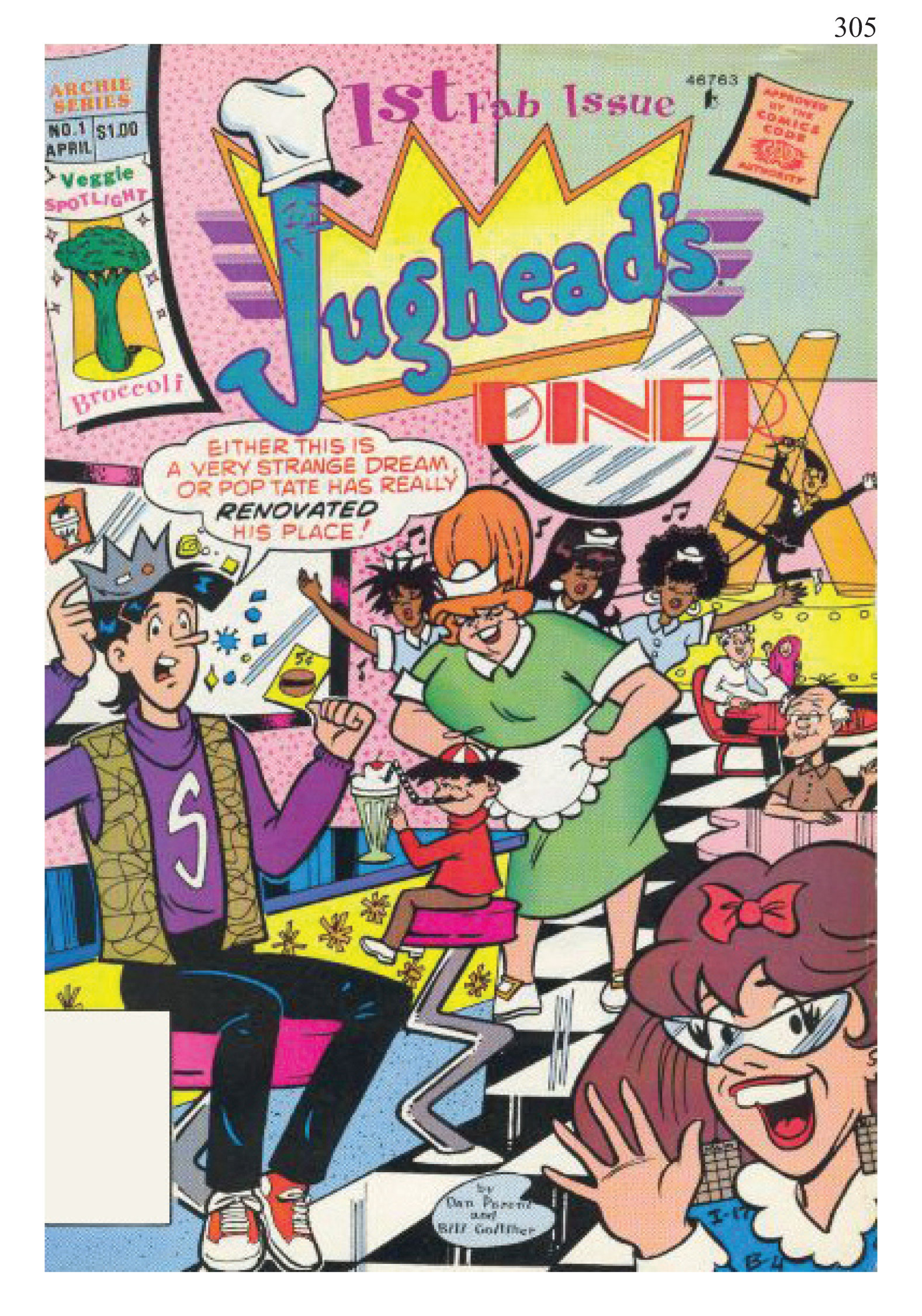 Read online The Best of Archie Comics comic -  Issue # TPB 1 (Part 2) - 76