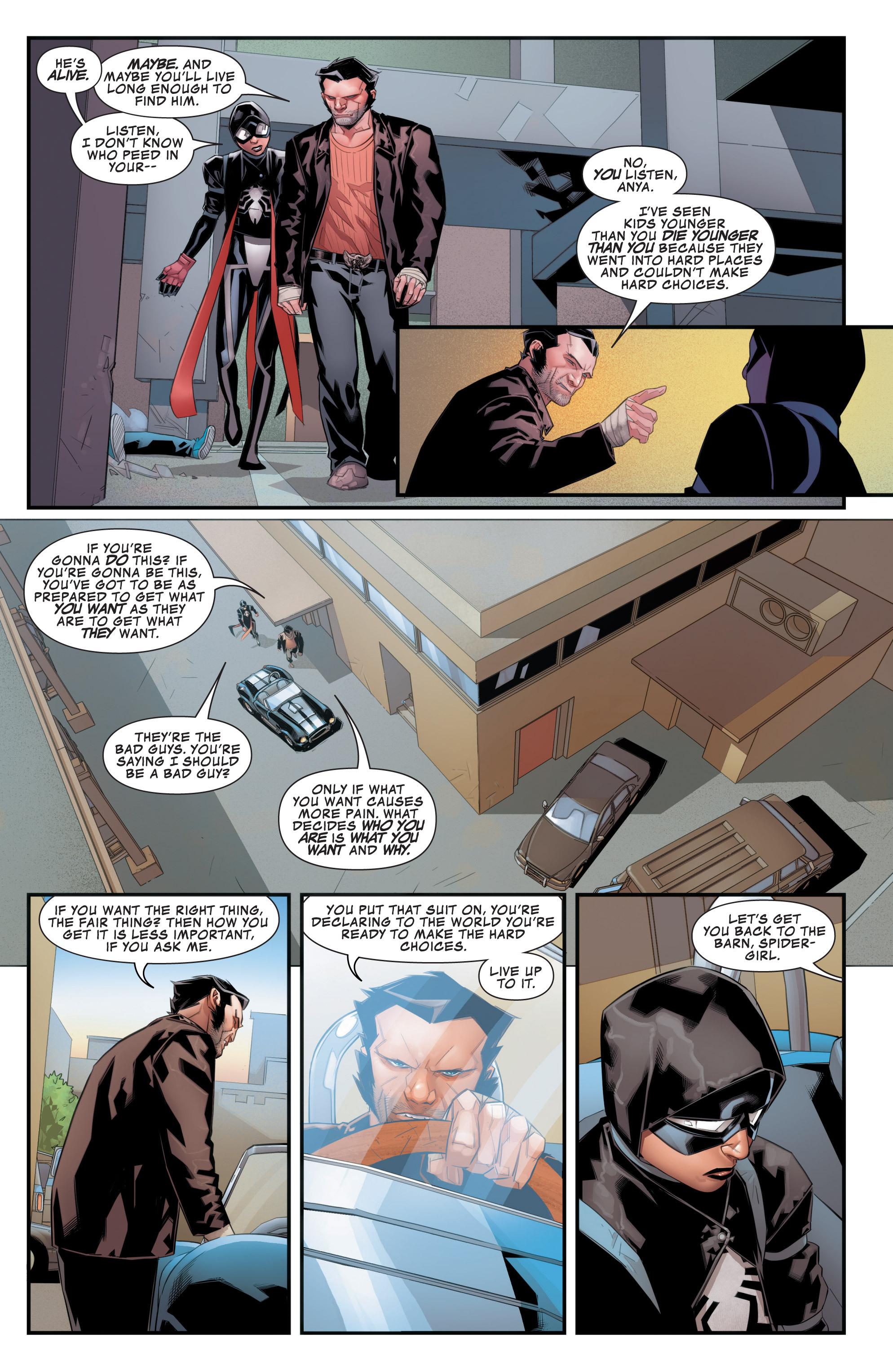Read online Avengers Assemble (2012) comic -  Issue #23 - 21