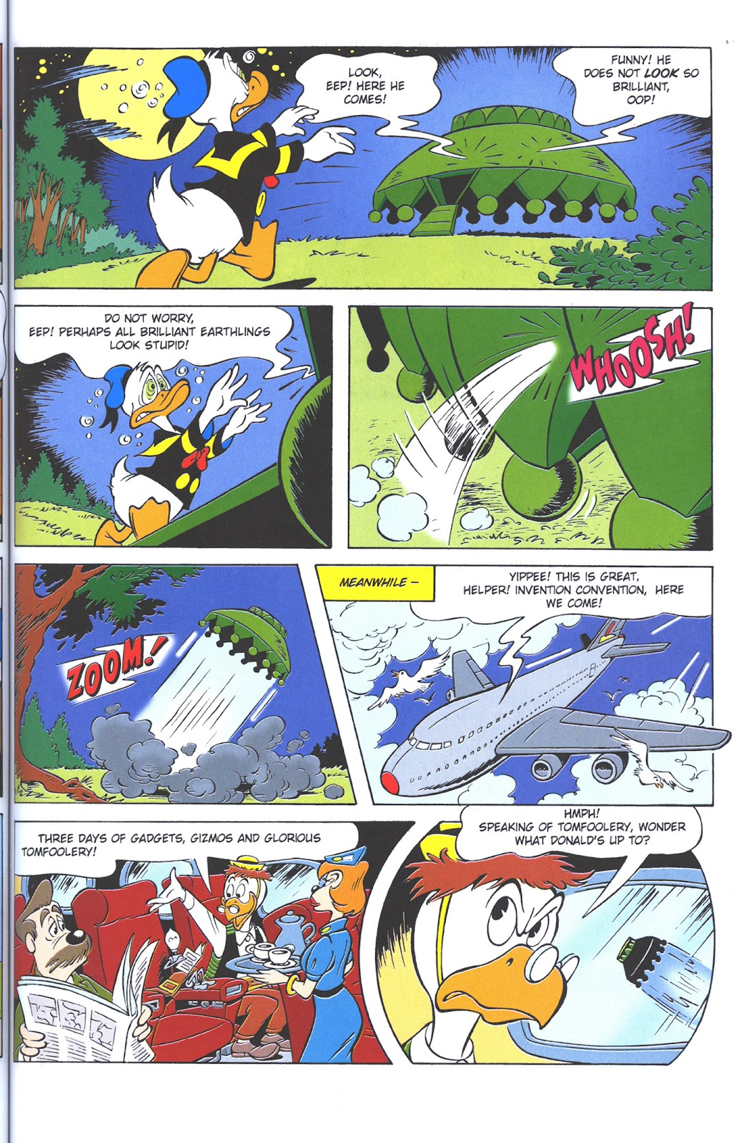 Uncle Scrooge (1953) Issue #368 #368 - English 45