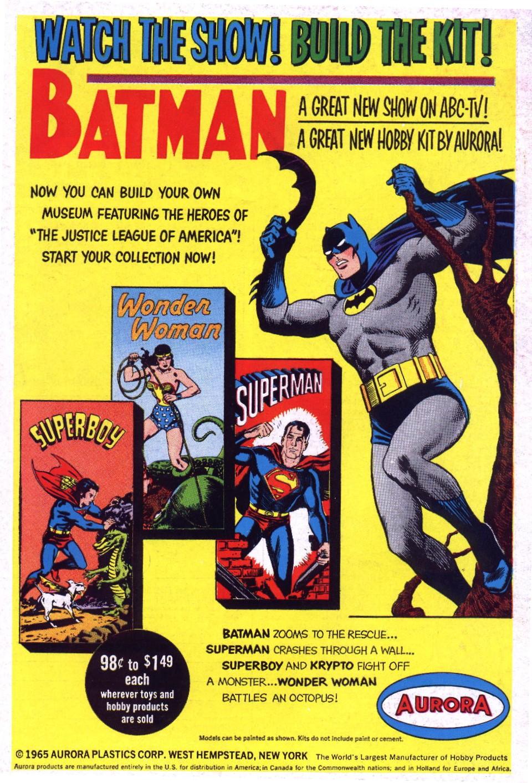 Aquaman (1962) Issue #27 #27 - English 36