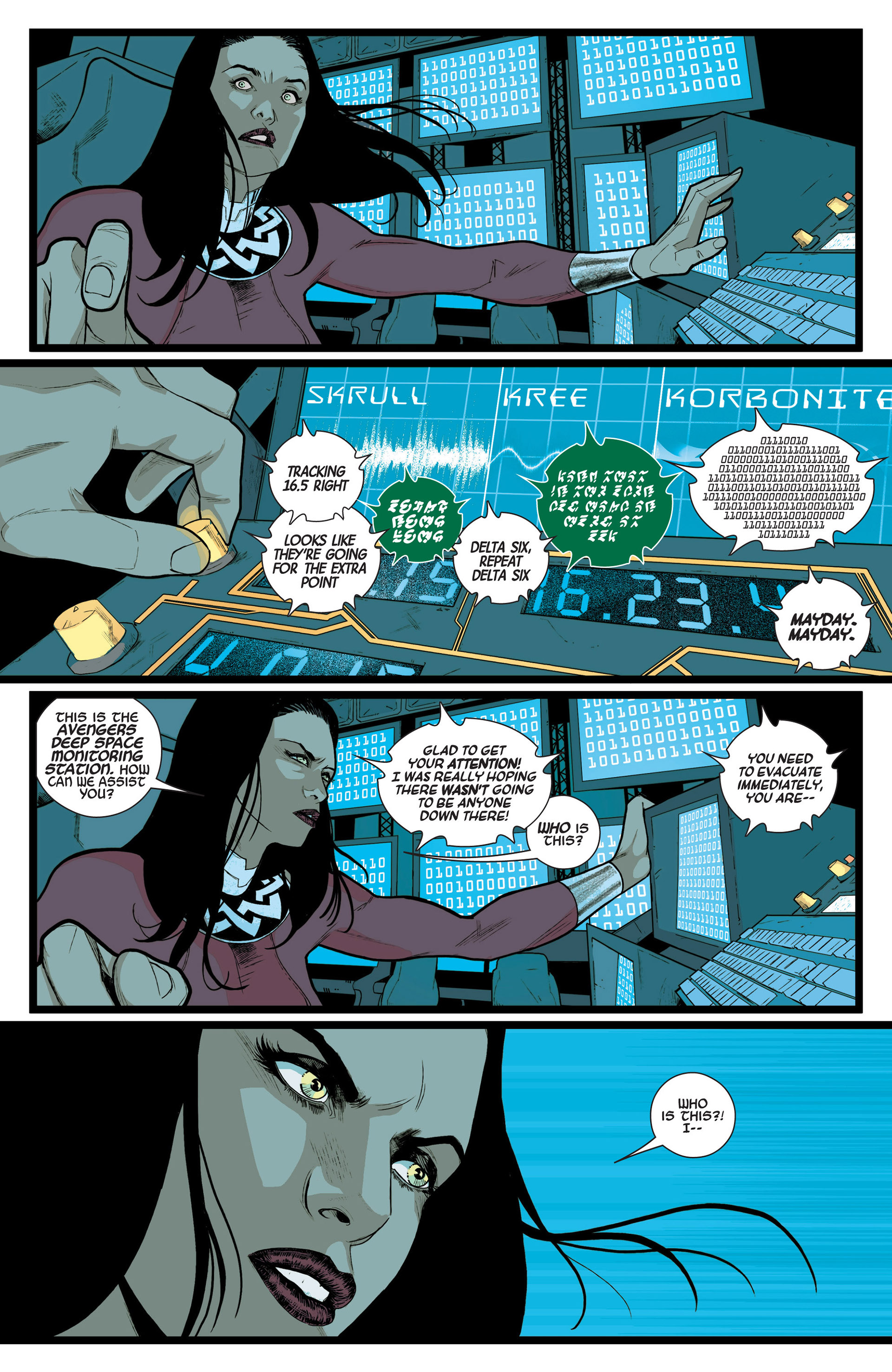 Read online Journey into Mystery (2011) comic -  Issue #652 - 19