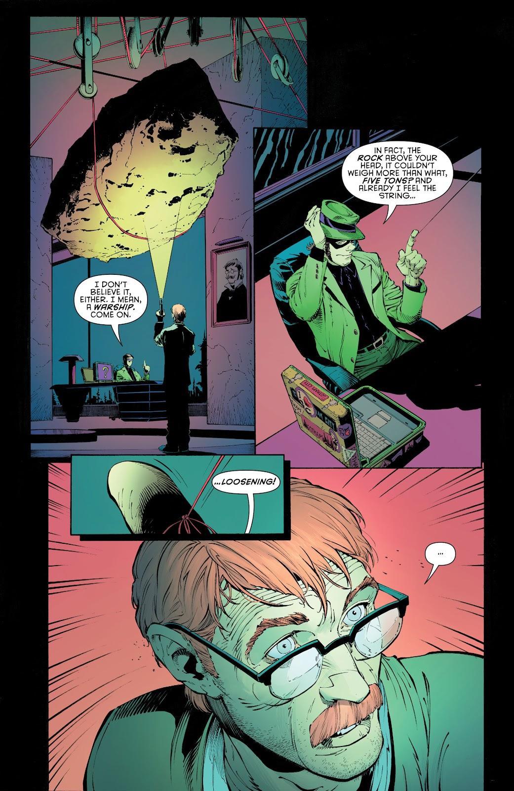 Batman (2011) Issue #29 #48 - English 18