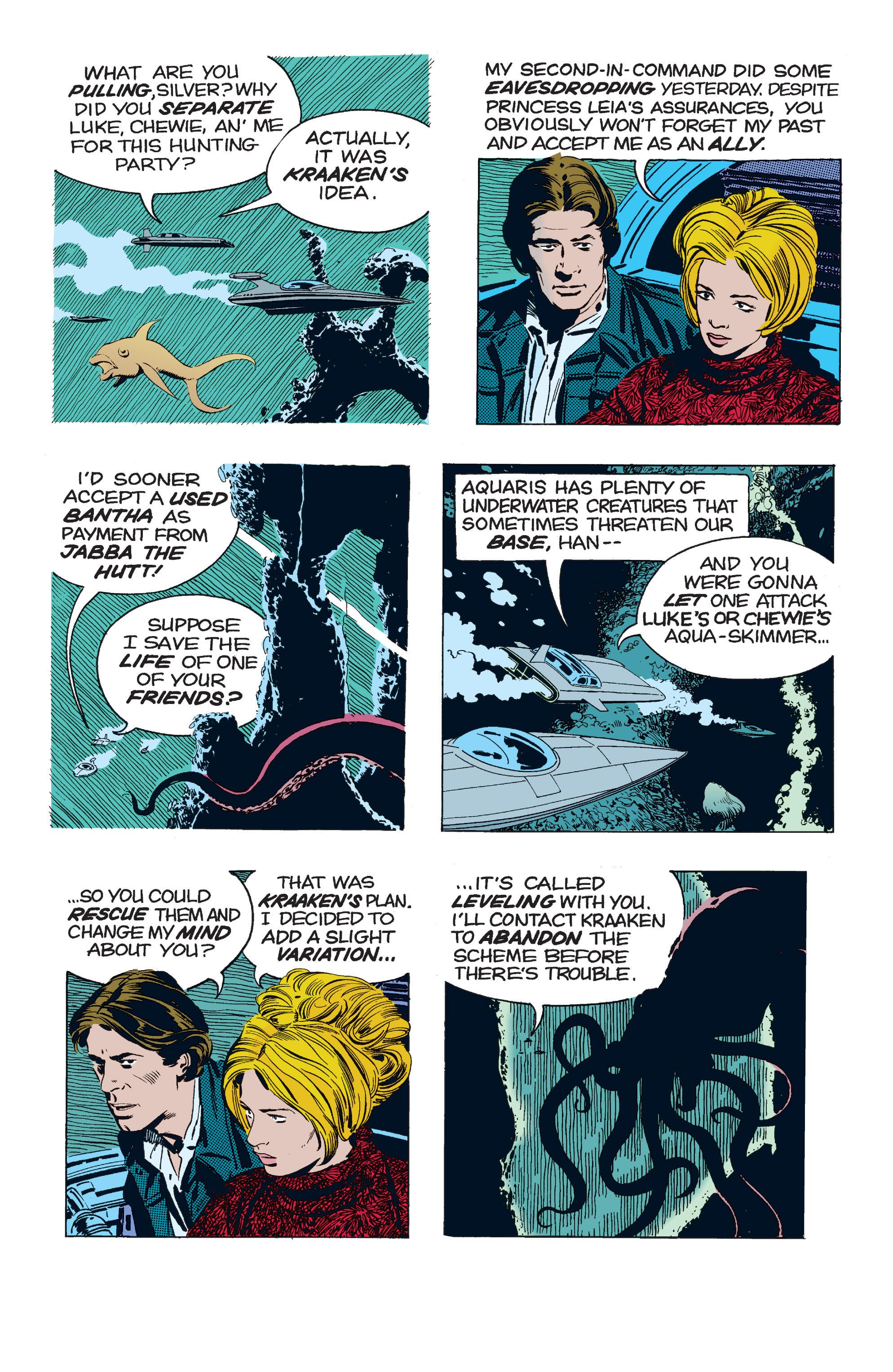 Classic Star Wars #8 #8 - English 4