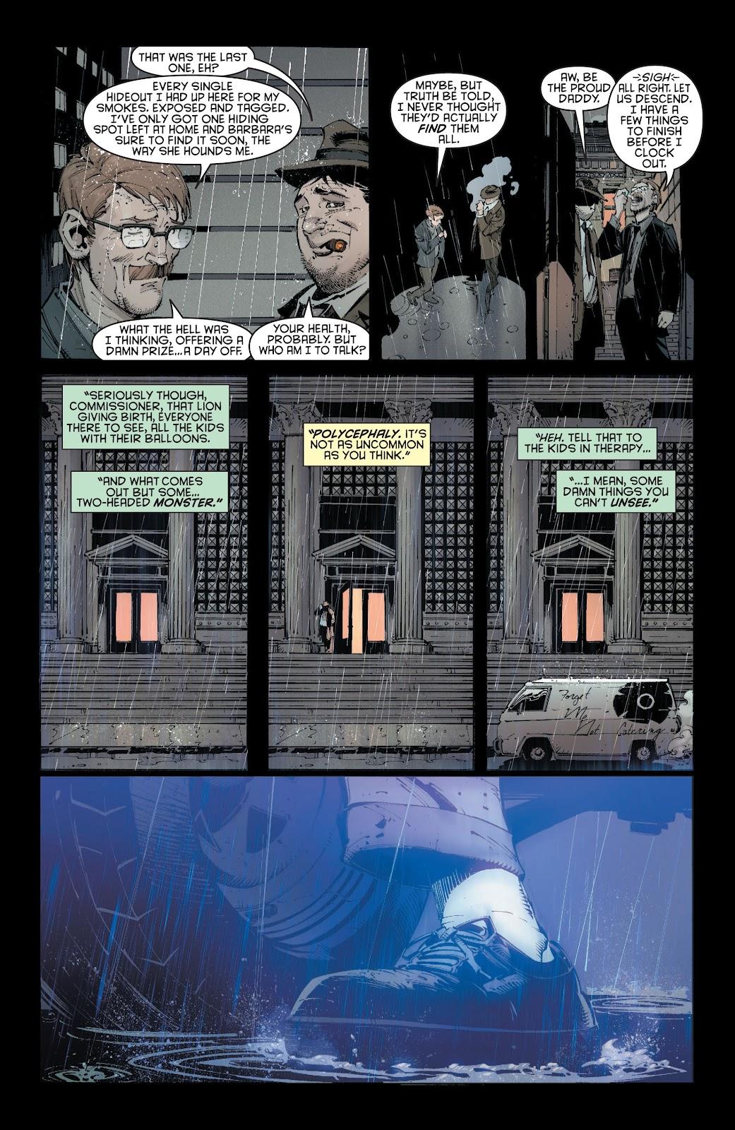 Batman (2011) _TPB 3 #3 - English 9
