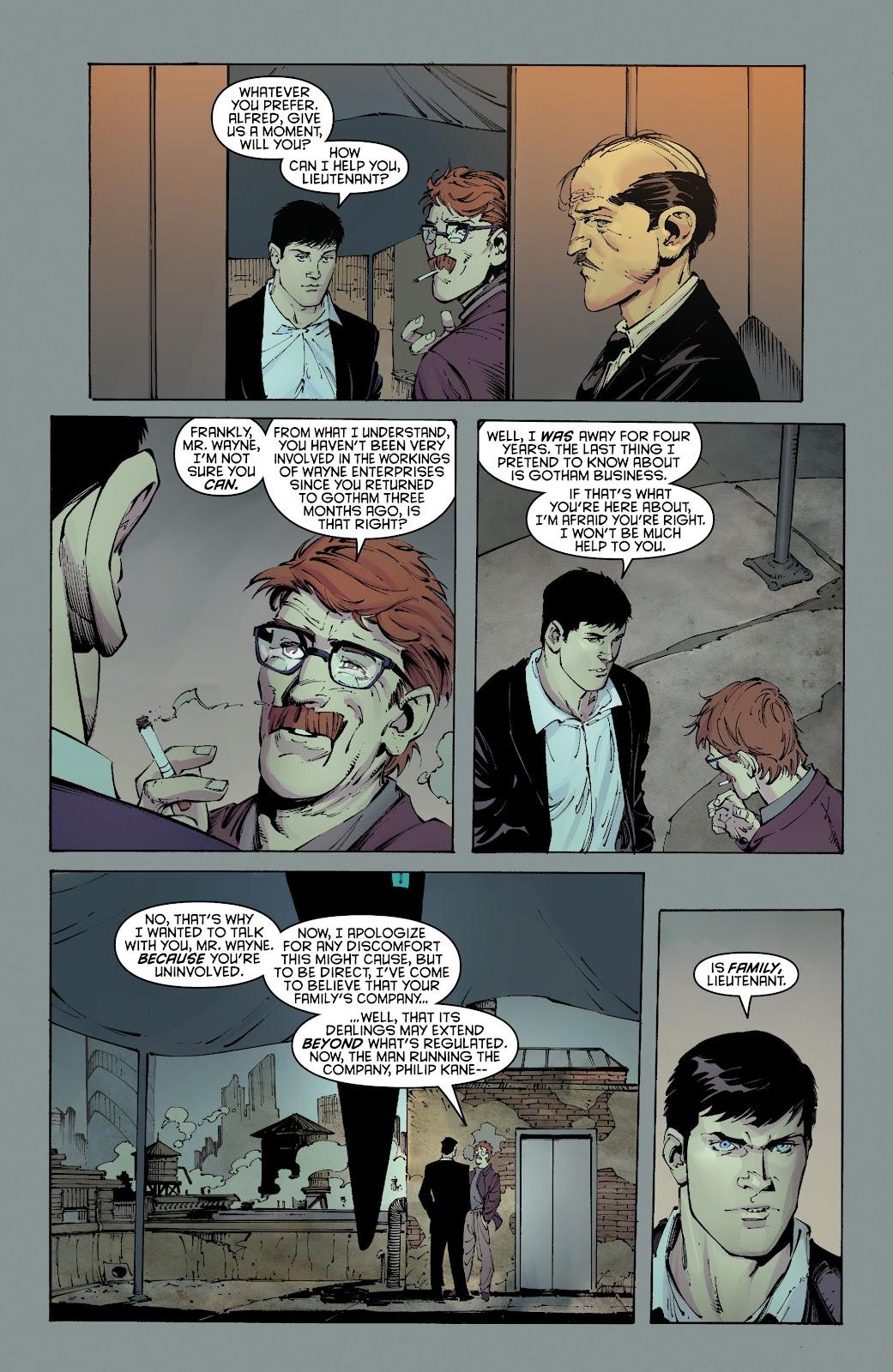 Batman (2011) Issue #0 #15 - English 18