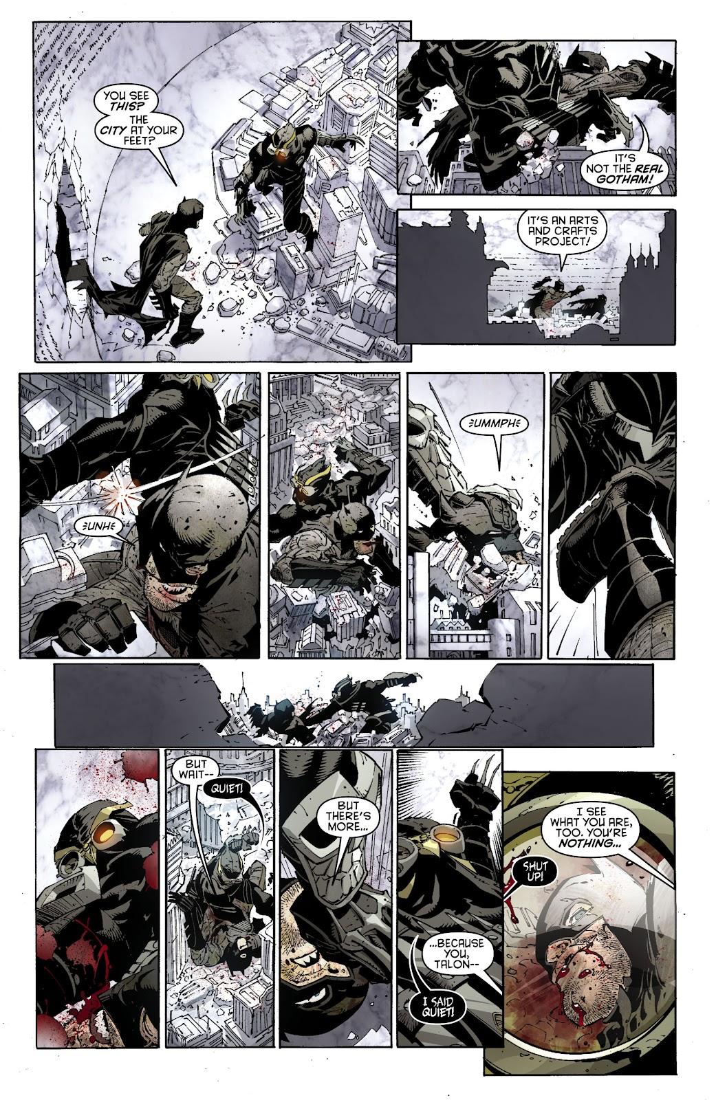 Batman (2011) _TPB 1 #1 - English 129