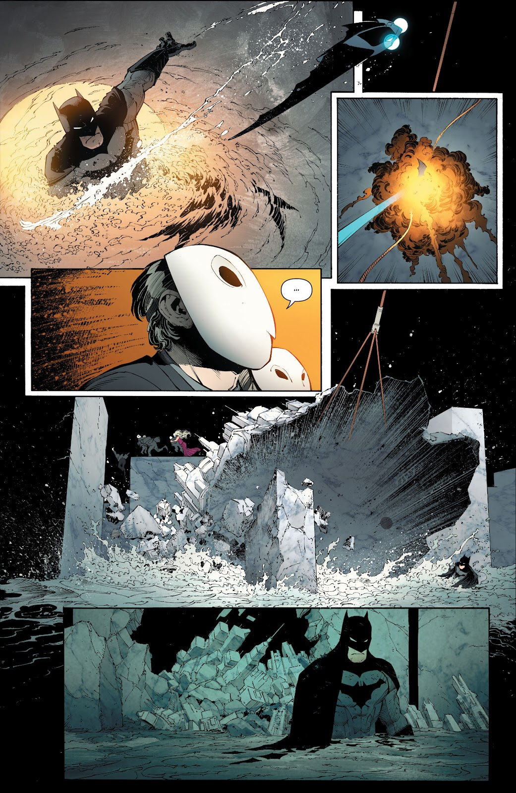 Batman (2011) Issue #39 #58 - English 6