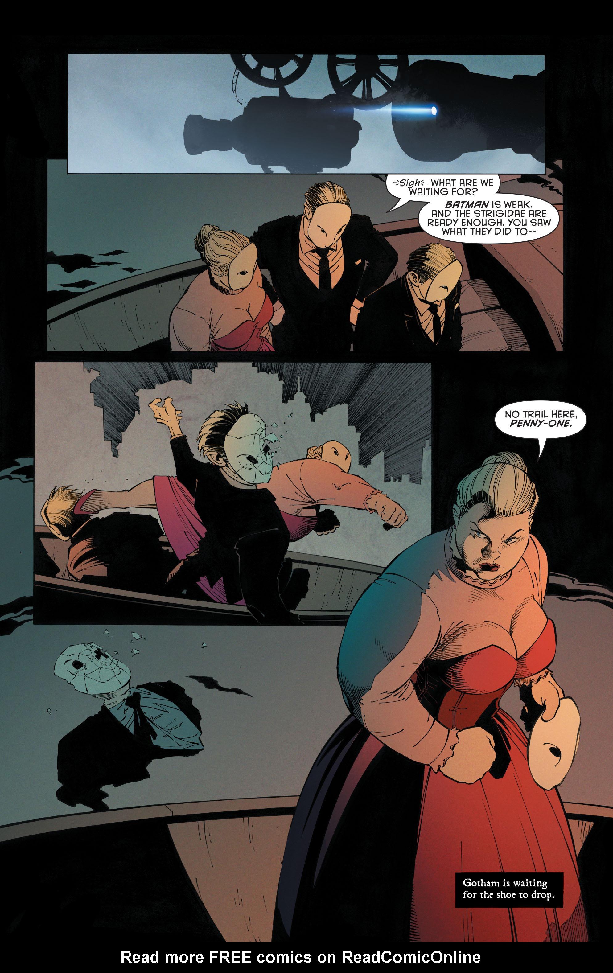 Batman (2011) #51 #74 - English 15