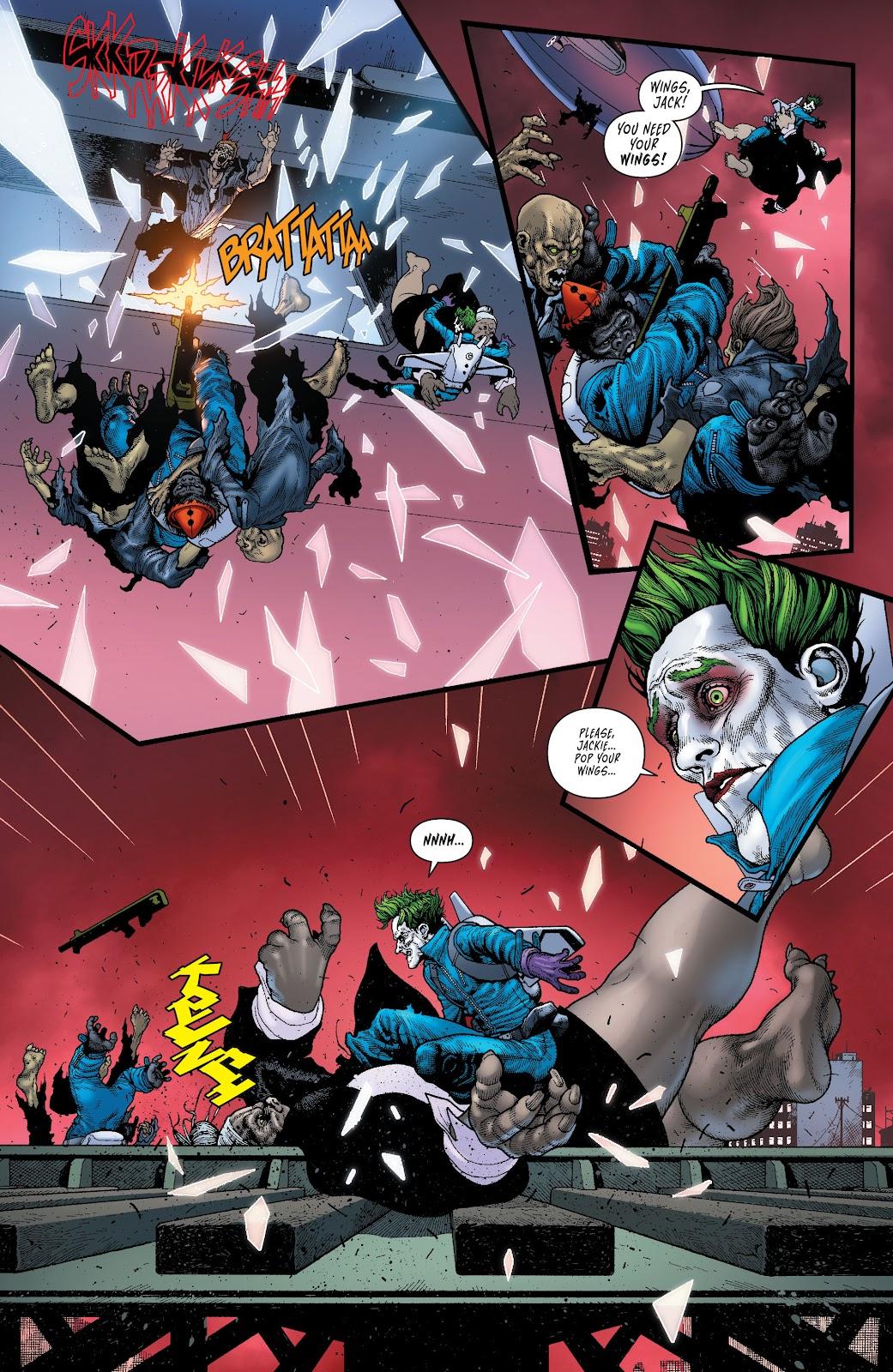 Batman (2011) Issue #23.1 #39 - English 18