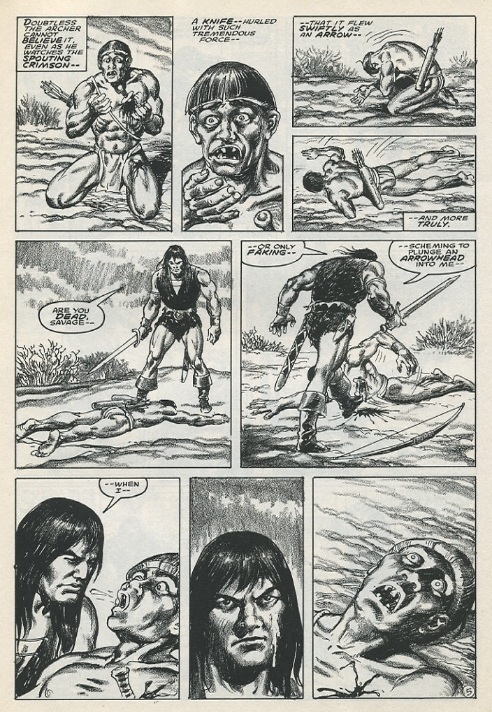 f Conan 22 #13 - English 7