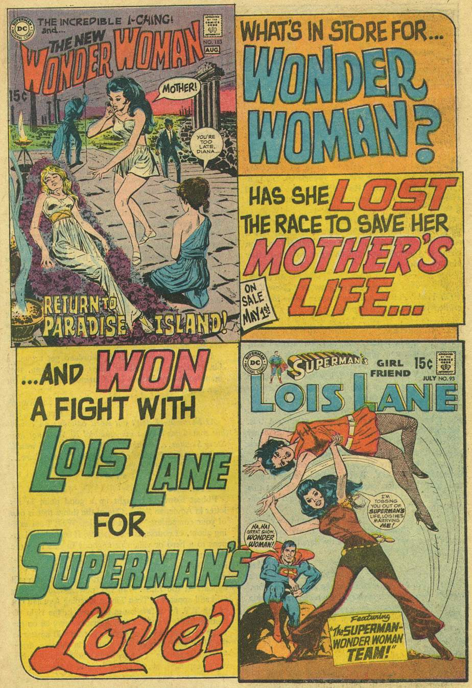 Aquaman (1962) Issue #46 #46 - English 31