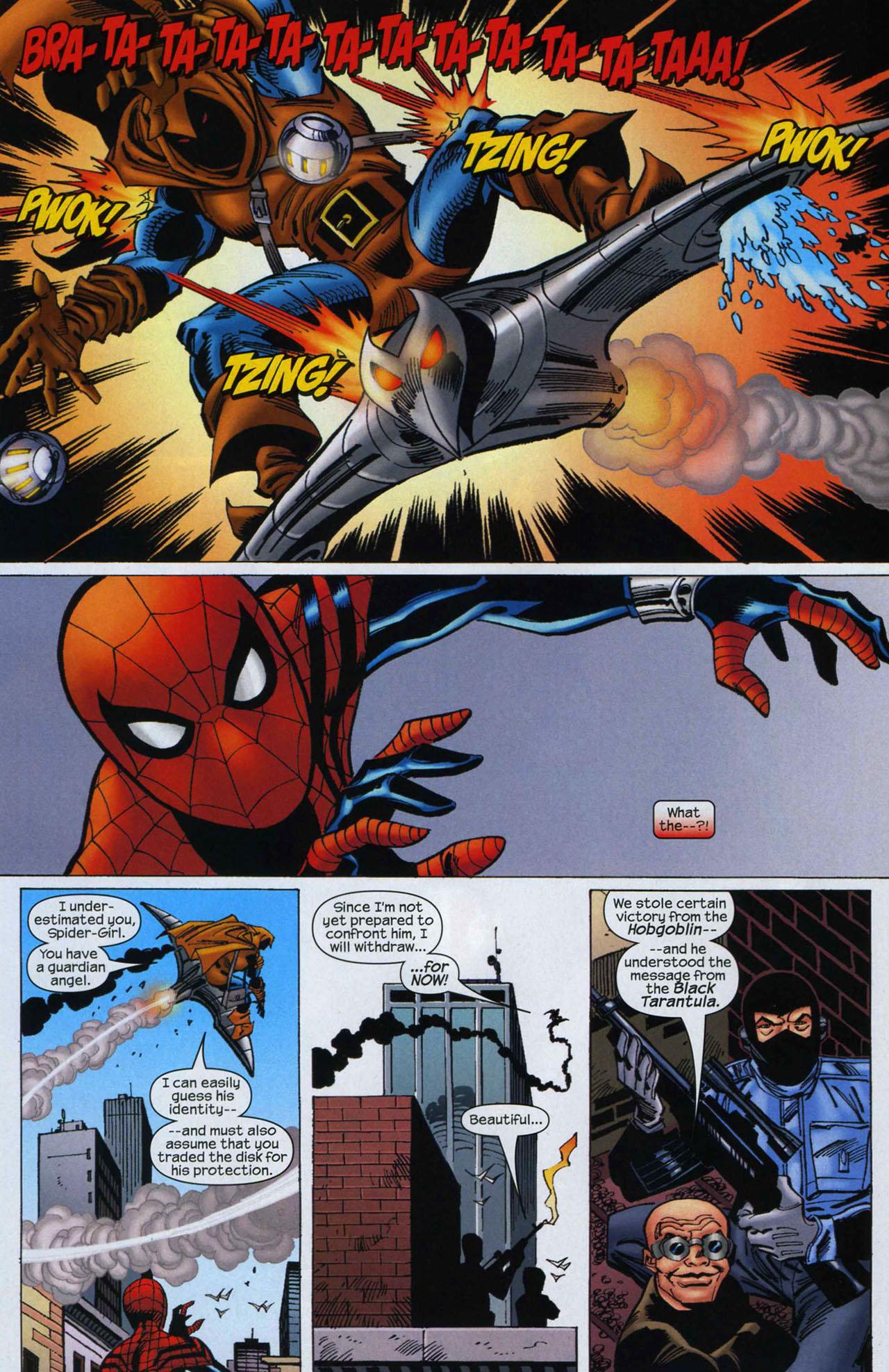 Amazing Spider-Girl #6 #25 - English 19