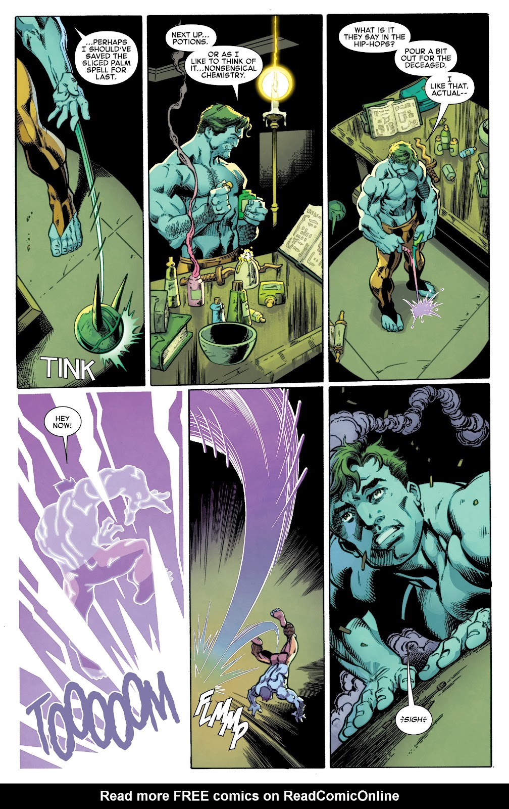 All-New X-Men (2016) Issue #16 #18 - English 11