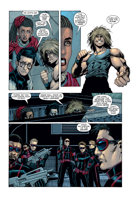 Excalibur (2004) Issue #3 #3 - English 11