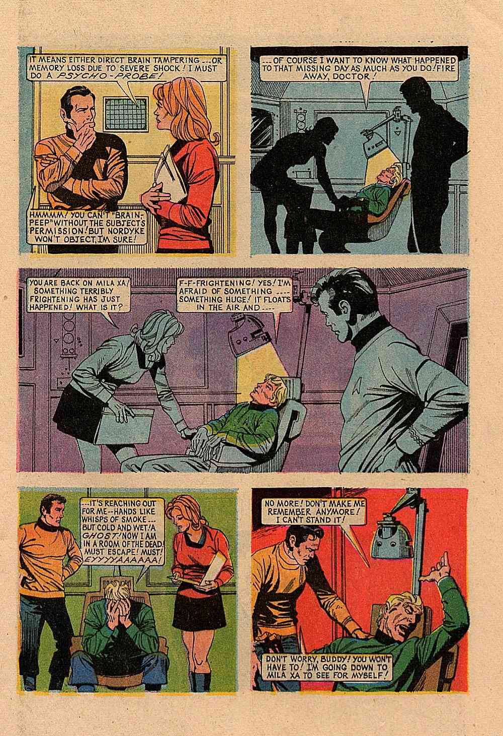 Star Trek (1967) Issue #19 #19 - English 7