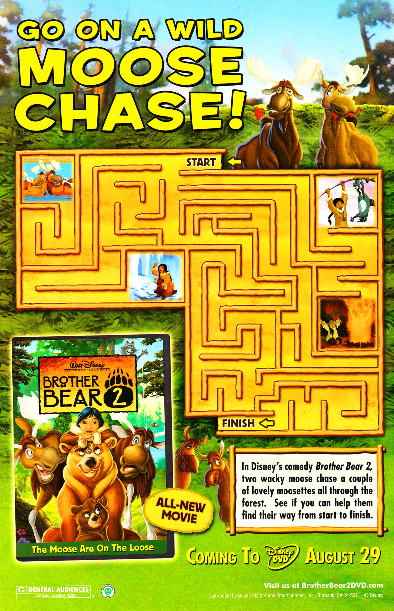Read online Scooby-Doo (1997) comic -  Issue #111 - 36