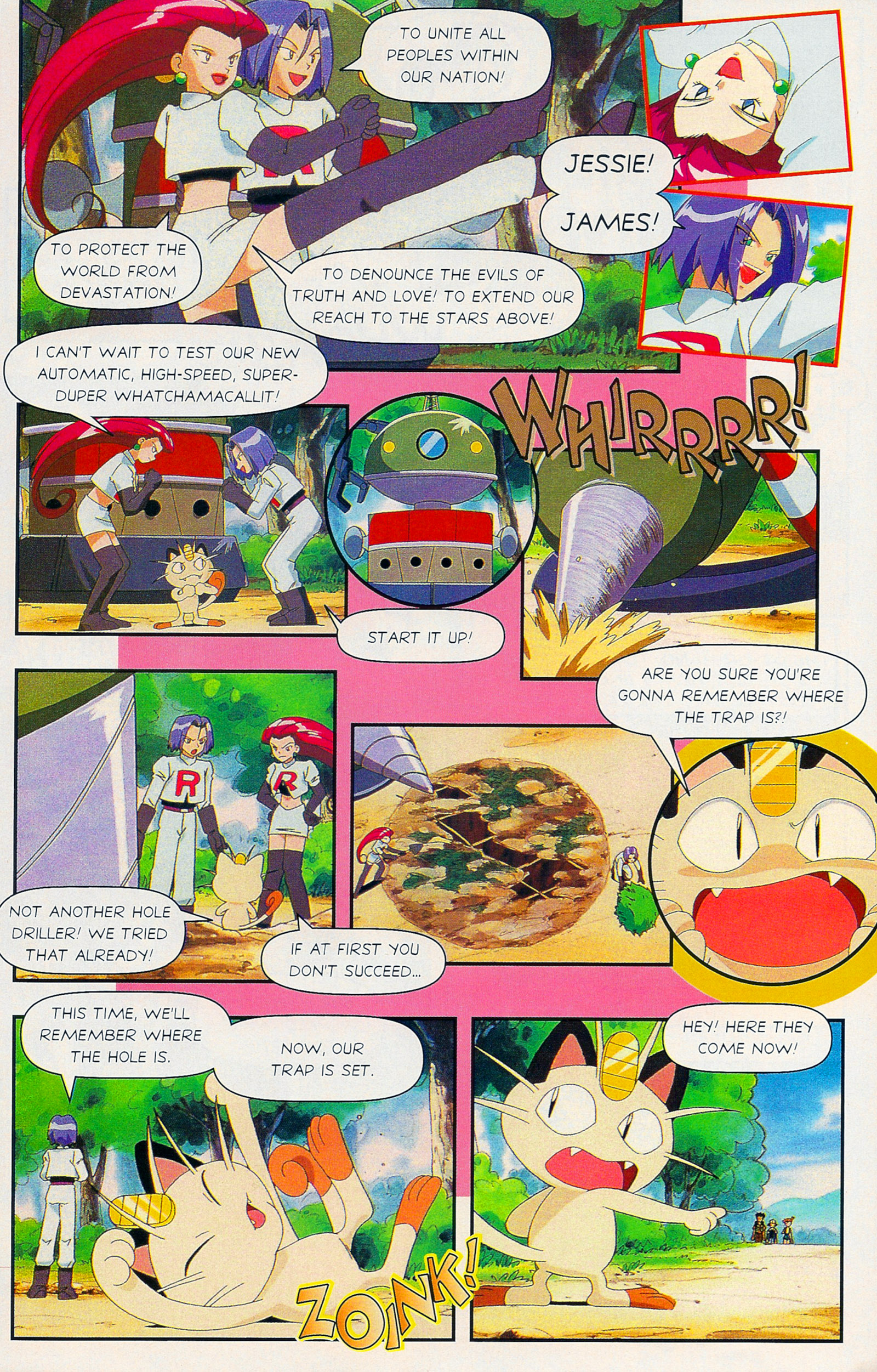 Nintendo Power #127 #127 - English 101